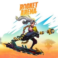 Rocket Arena para PS4