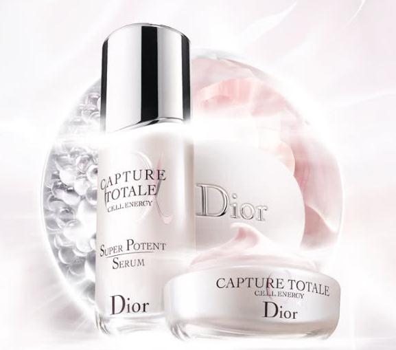 Muestra Gratis Serum Dior