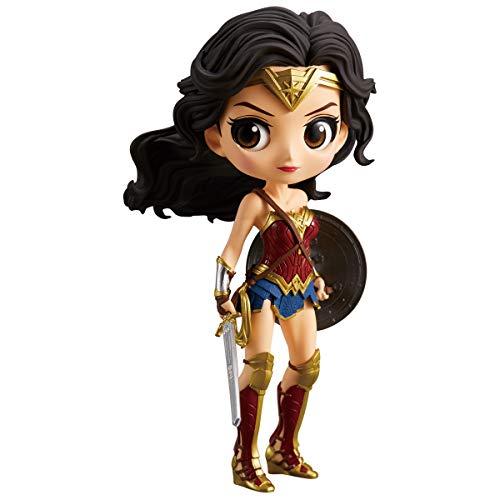 DC Comics - Figurine Q Posket Wonder Woman 14cm