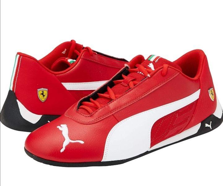 Zapatillas Puma Ferrari Talla 36