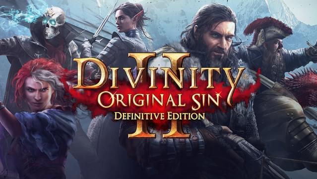 Divinity: Original Sin 2 - Definitive Edition PC (gog VPN)