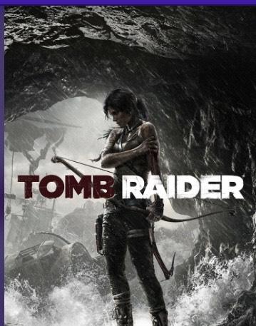 Tomb Raider - DLC Collection (DLC) Steam Key GLOBAL
