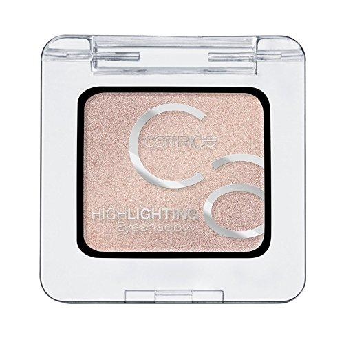 Catrice Sombras High Lighting Eyeshadow Rosa 030 Metallic Lights