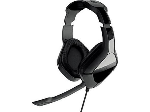 Auriculares gaming - Gioteck Stereo Headset HC2 Plus, Sonido inmersivo