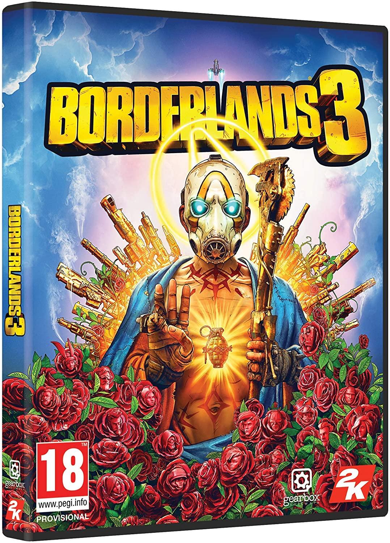 Borderlands 3 Edicion Estandar PC