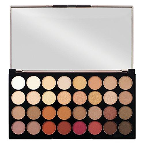 Varias Paletas de Sombras de ojos - 4 colores Wet n Wild por 2'77€ y una W7 Casino Blush y +++++++++