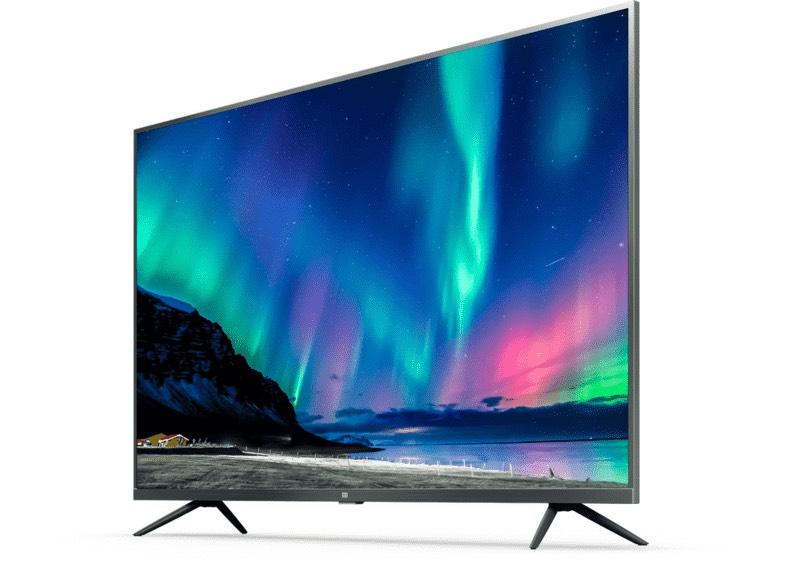 "Xiaomi TV 4S 43"" 4K por solo 299€"