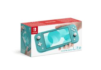 Nintendo Switch Lite 199 Mediamarkt