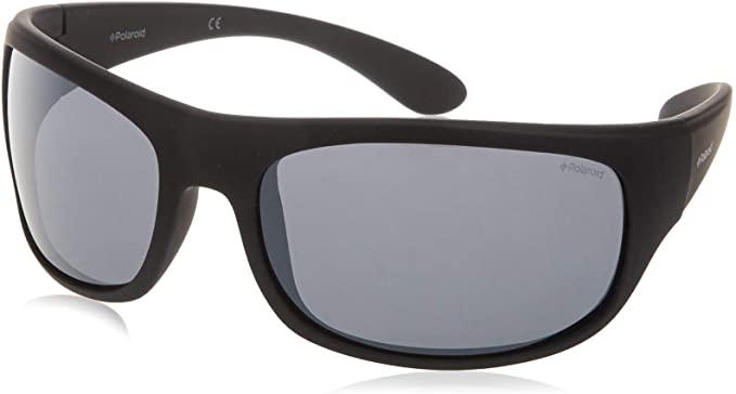 Buenas y bonitas gafas de sol polarizadas de la marca Polaroid.