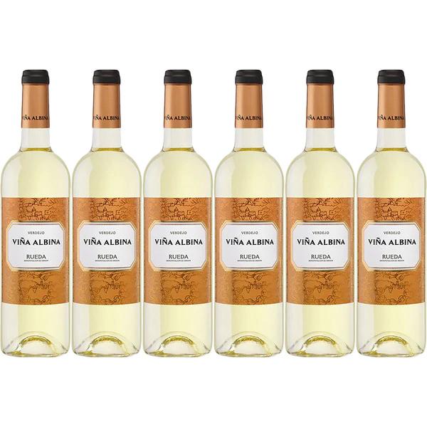 VIÑA ALBINA caja 6 botellas 75 cl