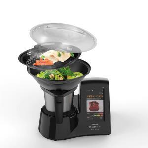 Robot de cocina Taurus Mycook Touch Black Edition con conexión Wi-Fi integrada TAURUS