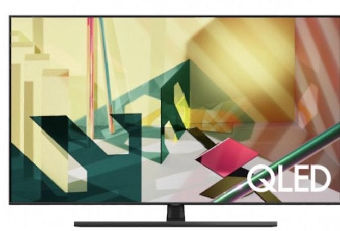Led Samsung QE55Q70T 4K Smart TV
