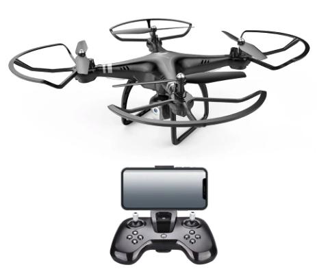 Dongmingtuo X8 - Drone Principiantes