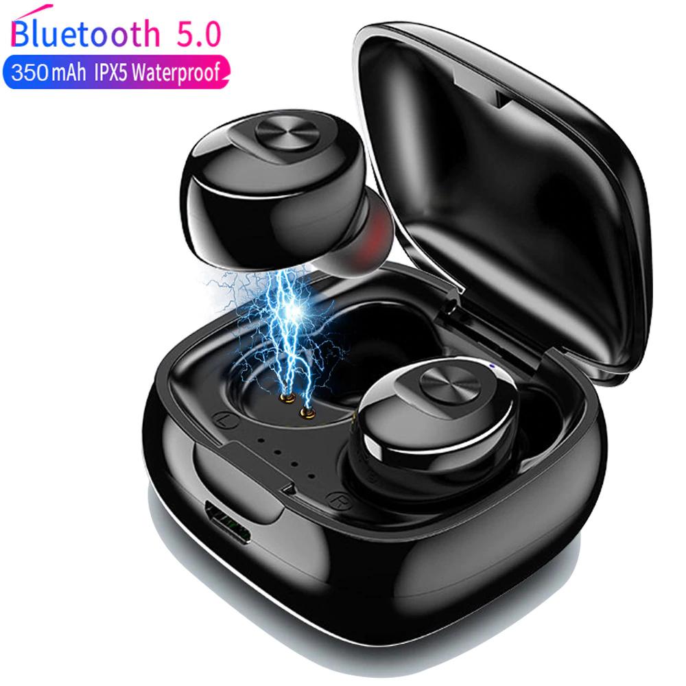 Auriculares Bluetooth TWS