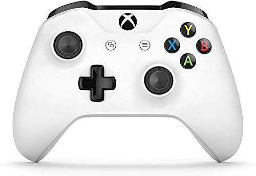 Mando Xbox One - Blanco (amazon.fr)