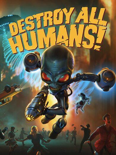 Destroy All Humans! (PC) 18,12€ @eneba