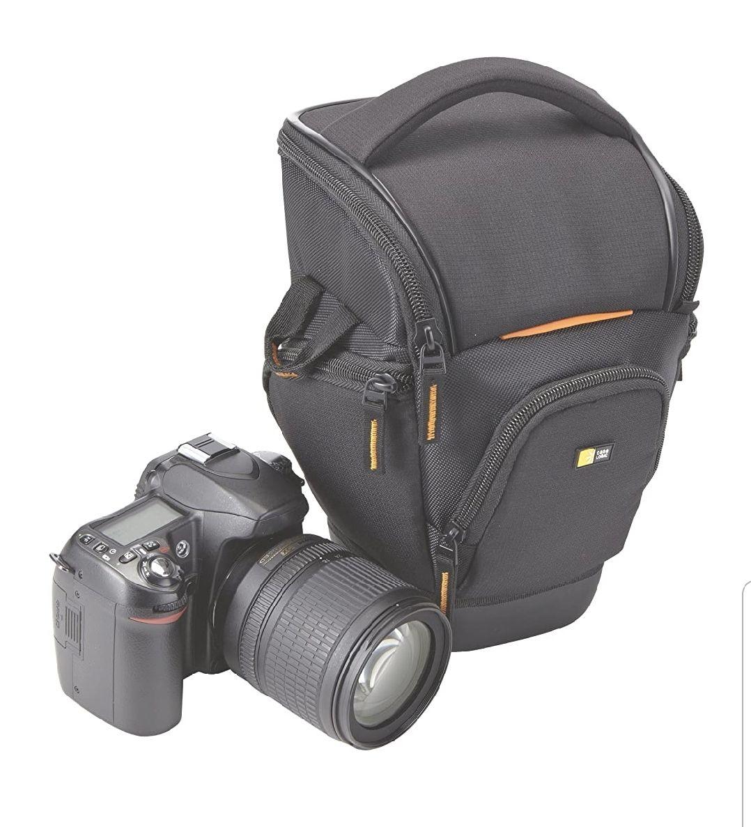 Bolsa para cámara SLR Case Logic SLRC201
