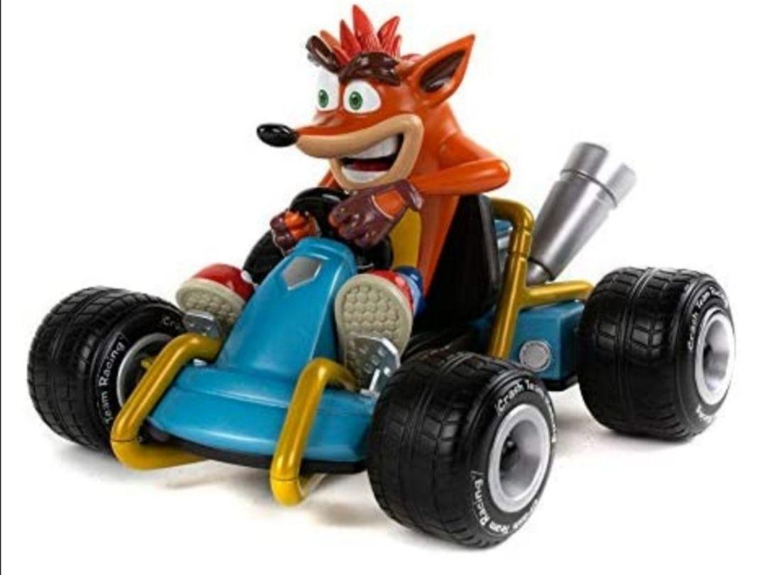 Crash Team Racing - Incensario