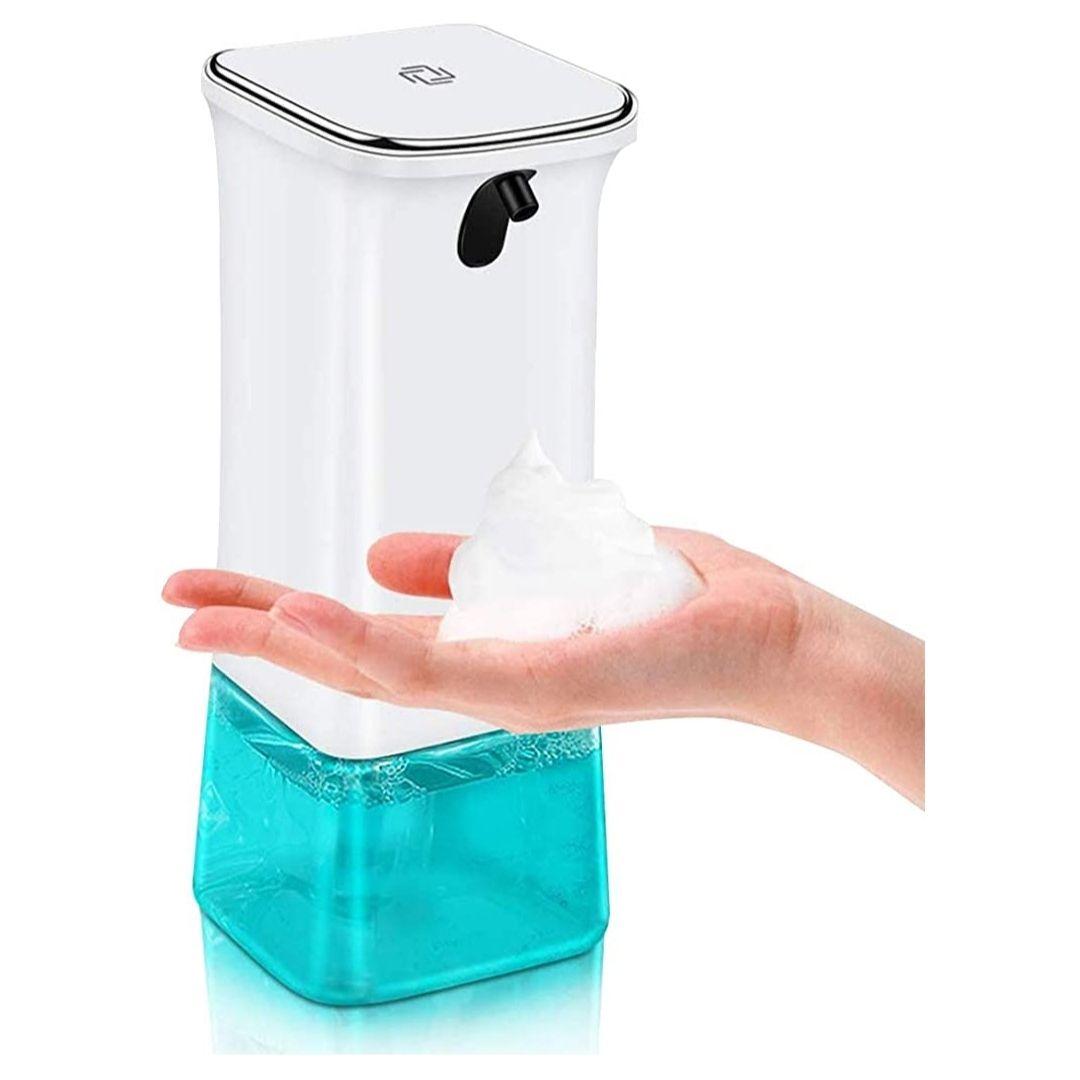 Dispensador de ESPUMA de jabón