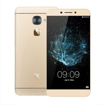LeEco LeTV Le 2 X526, 5.5,Cárga Rápida, 3GB RAM 32GB ROM Snapdragon652 Ocho Núcleos 4G