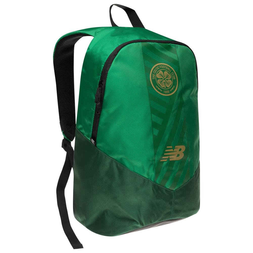 Mochila New Balance Celtic Glasgow FC
