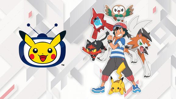 Nuevas Películas GRATIS en Pokemon TV