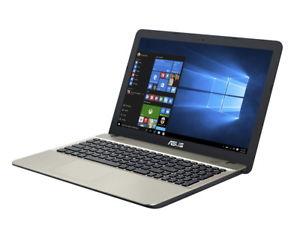 "PORTATIL ASUS P541SA-XO496T INTEL N3060 4GB DDR3 HDD 500GB 15.6"" WINDOWS 10"