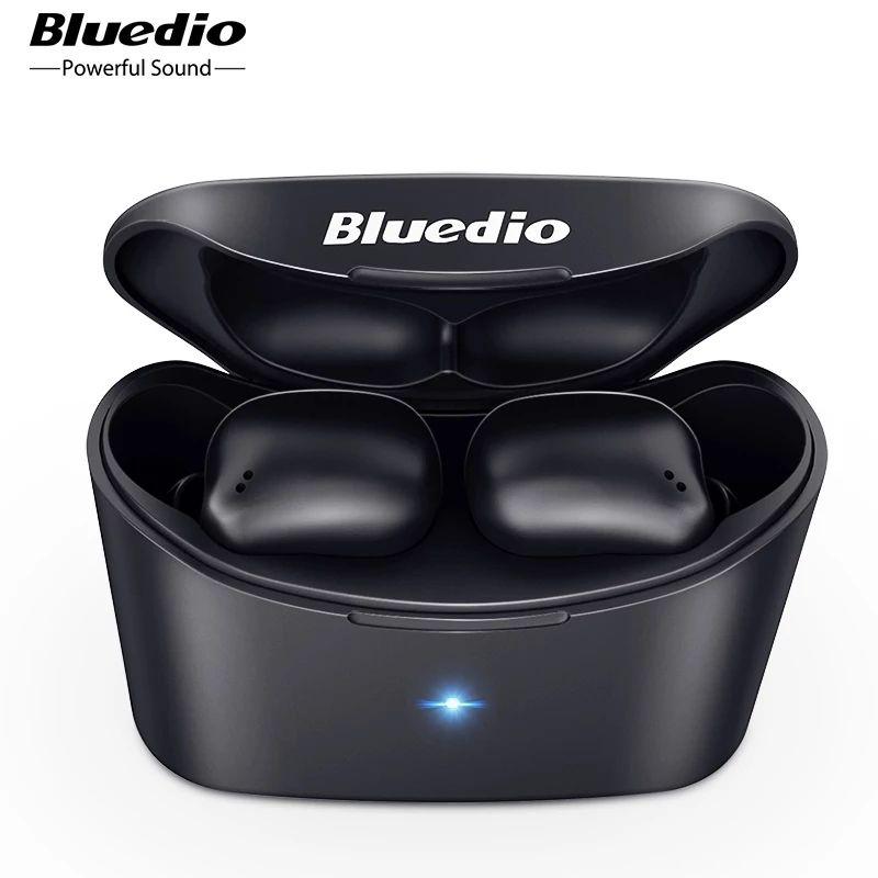 Bluedio t-elf-2-auriculares TWS (Desde España, con cupón del vendedor)