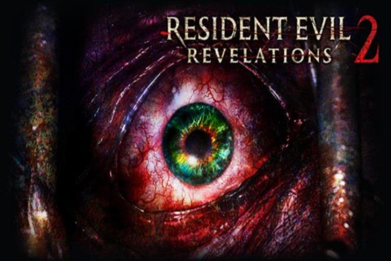 RESIDENT EVIL REVELATIONS 2 NINTENDO SWITCH (RUSIA)