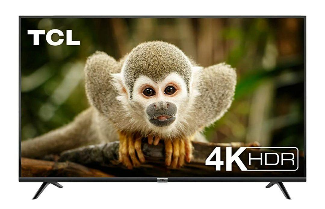 TCL 65DP602 65 pulgadas, UHD 4K HDR