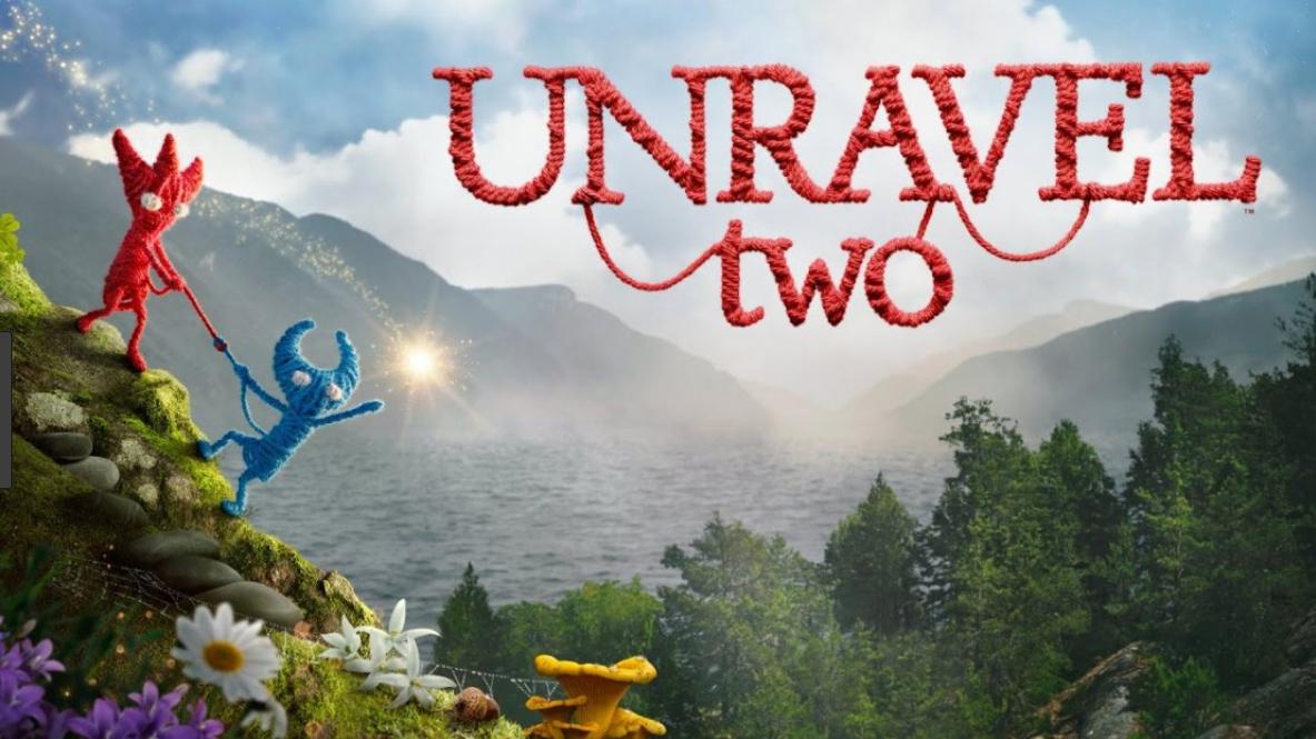 PC, PS4 Y XBOX ONE: Prueba abierta (2 capítulos) de Unravel Two del 26-06 al 30-07
