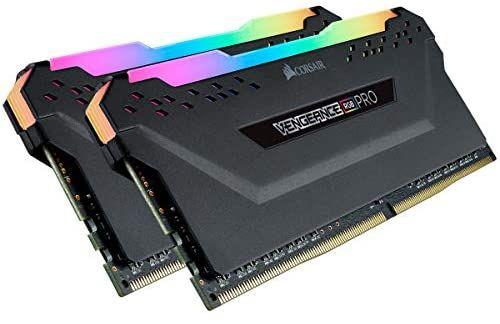 Corsair Vengeance RGB Pro 16GB(2X8GB) 3600MHz
