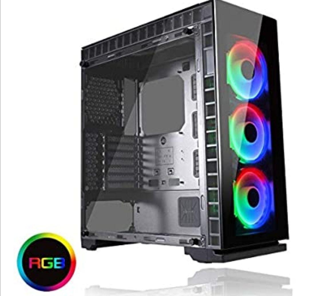 Caja de PC Gaming Game Max Spectrum