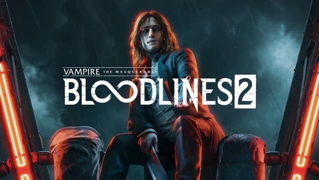 Vampire: The Masquerade - Bloodlines 2 PC (gog VPN)