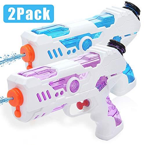 Zaloife 2 Pack Pistola de Agua,