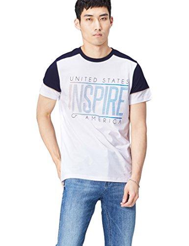 TALLA S - find. Camiseta para Hombre