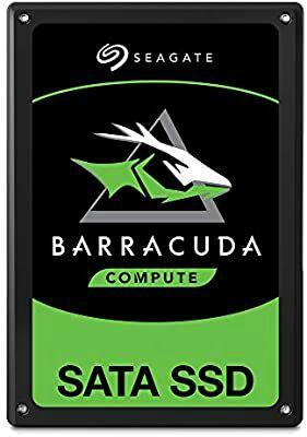 SSD 2,5 1TB SEAGATE Barracuda SATA 6GBS, RW 560/540 3D TLC