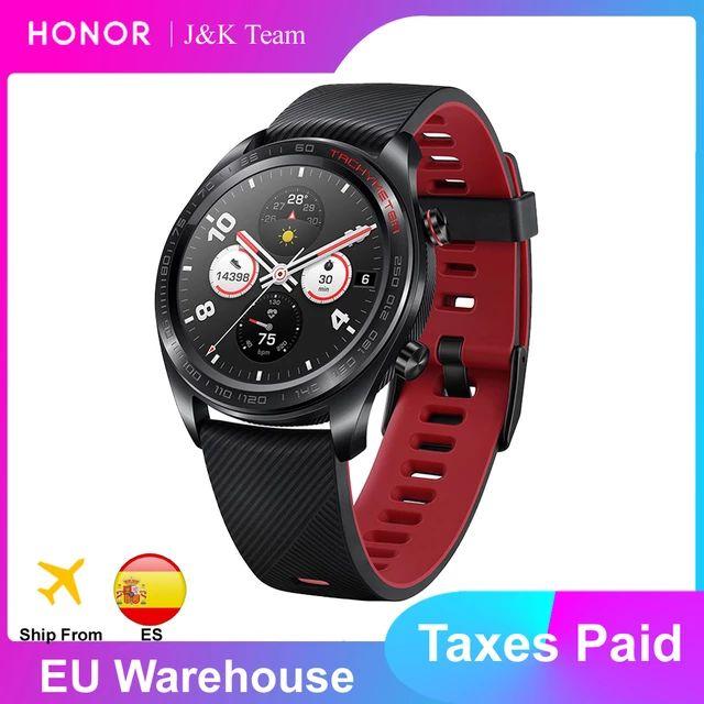 Honor Watch Magic (Desde España)