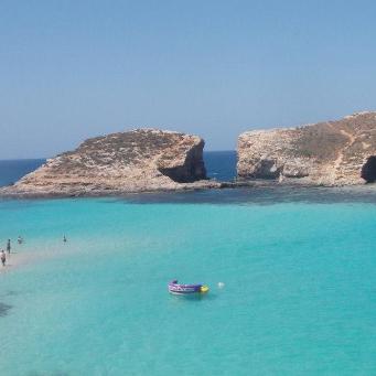 Malta en Agosto 348€/p = 7 noches en hotel con desayuno y vuelos