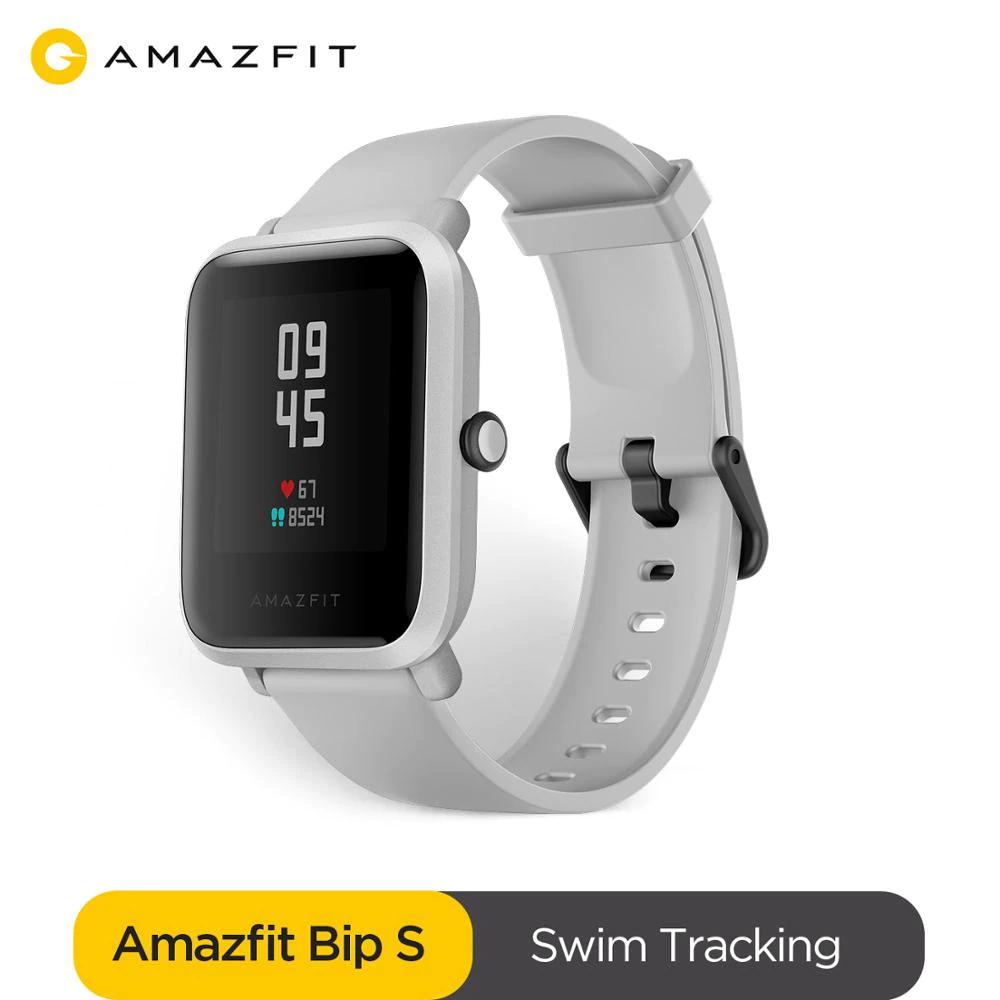 SmartWatch Amazfit Bip S [Envío desde España]