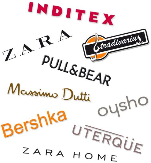 Las Rebajas de Inditex comienzan hoy - Zara, Oysho, Pull&Bear, Berska...