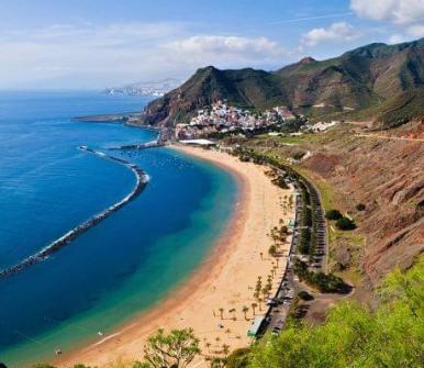 Tenerife: Hotel con Todo Incluído - 33€/p - Junio, Julio y Agosto
