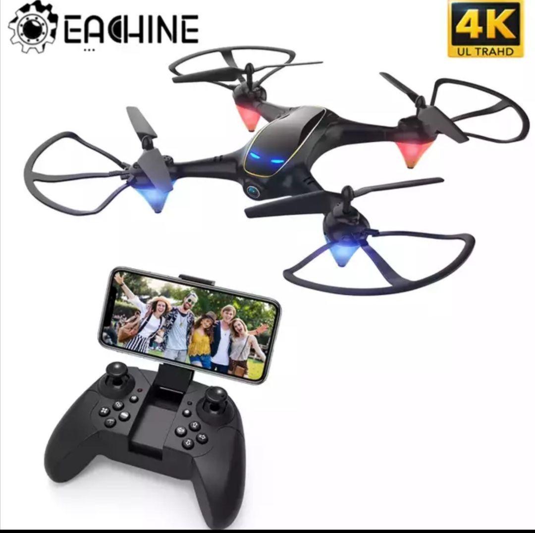 Dron Eachine E38