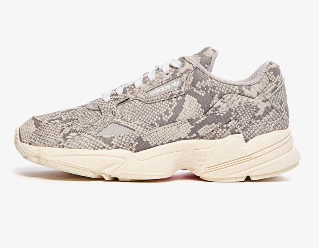 Adidas Falcon para mujer a precio regalado