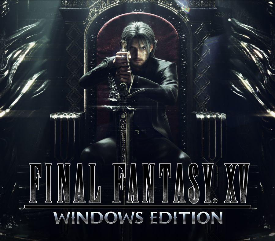 Final fantasy XV windows edition 50% en Steam y mas
