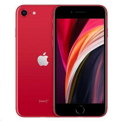 Apple iPhone SE 2020 Dual SIM 128GB (PRODUCT) - RED // Modelo 64 GB por 398 €