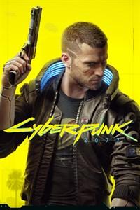 Cyberpunk 2077 Xbox One (Store brasileño)