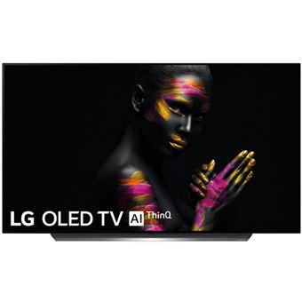 LG OLED55C9 por menos de 1300 euros