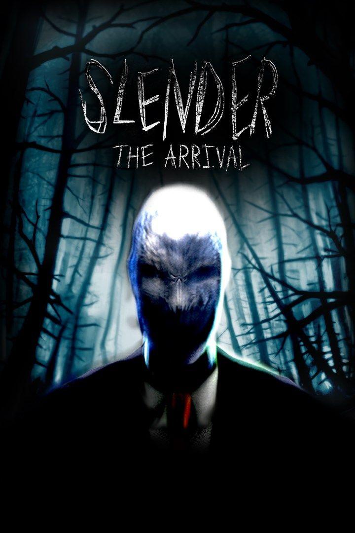 Slender: The arrival (Nintendo Switch)