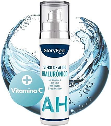 Serum de Ácido hialurónico de GloryFeel